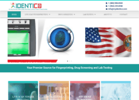 myidentico.com