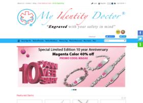 myidentitydoctor.com