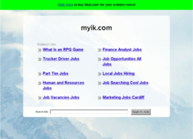 myik.com