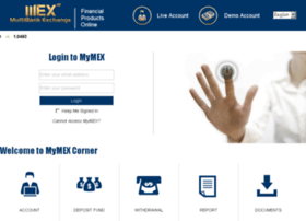 myikonfx.wewebit.com