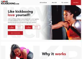 myilovekickboxing.com