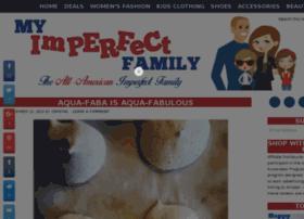myimperfectfamily.com
