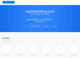 myindiamylove.com
