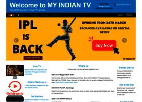 myindian.tv