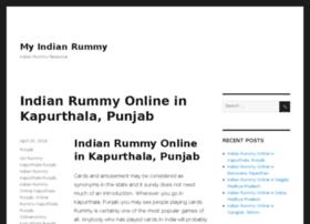myindianrummy.com