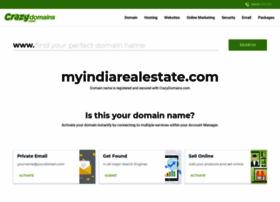 myindiarealestate.com