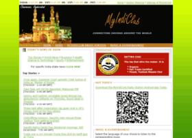 myindiclub.com