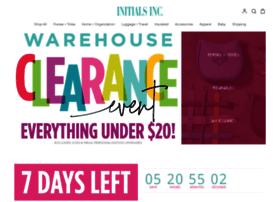 myinitials-inc.com