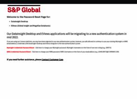 myinsight.ihsglobalinsight.com