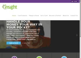 myinsightcard.com