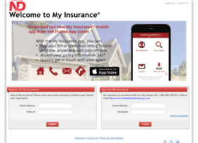 myinsurance.ndgroup.com