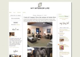 myinteriorlife.blogspot.com