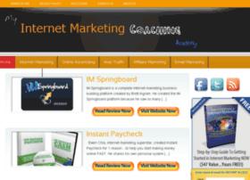 myinternetmarketingcoaching.com