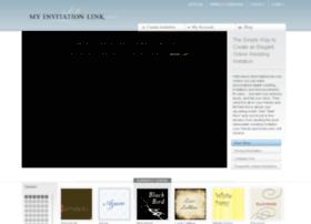 myinvitationlink.com