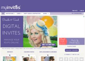 myinvites.com.au