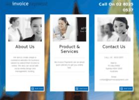 myinvoicepayment.com