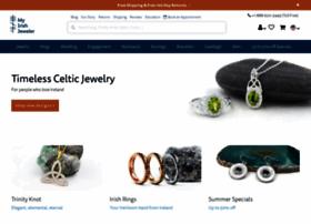 myirishjeweler.com