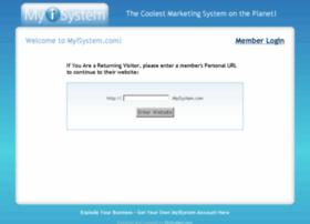 myisystem.com