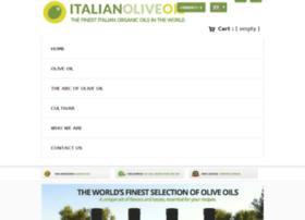 myitalianoliveoil.com