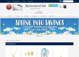 myjewelersclub.com