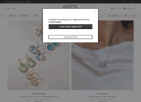 Myjewellerystory.com.au