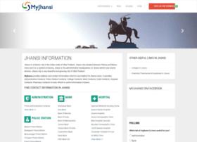 myjhansi.com