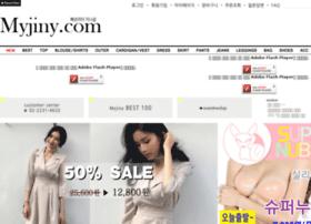 myjiny.com