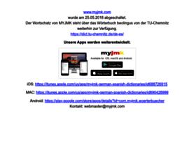 myjmk.com