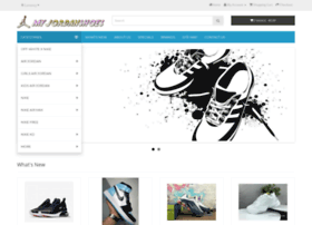 Myjordanshoes.com