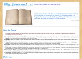 myjournal2.com