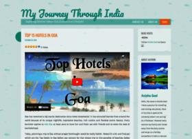 myjourneythroughindia.wordpress.com