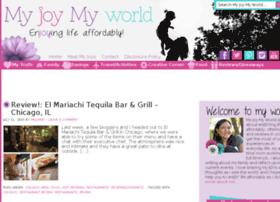 myjoymyworld.com
