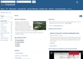 myjudson.judsonu.edu