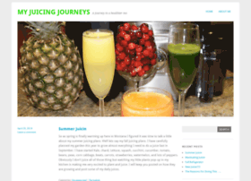 myjuicingjourneys.wordpress.com