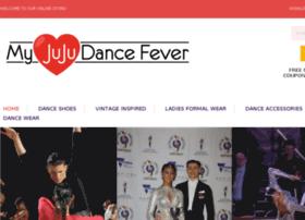 myjujudancefever.com.au