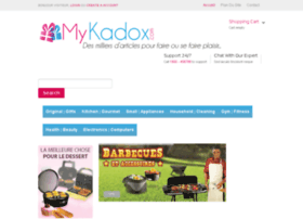 mykadox.com