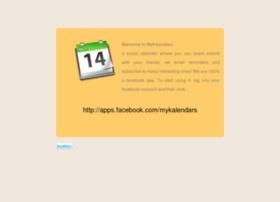 mykalendars.com
