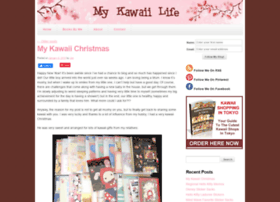mykawaiilife.com
