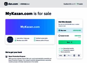 mykazan.com