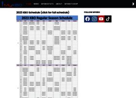 mykbo.net