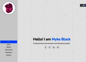 mykeblack.com