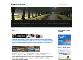 mykelitetravels.com