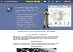 mykeylogger.com