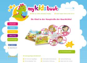 mykidsbook.de