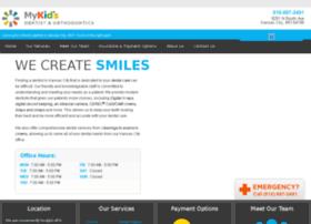mykidsdentistonline.smilegeneration.com
