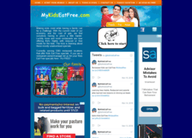 mykidseatfree.com