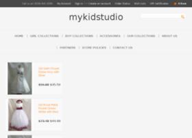 mykidstudio.com