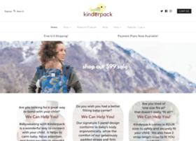 mykinderpack.com