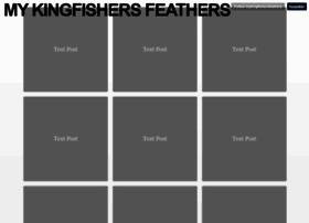 mykingfishersfeathers.tumblr.com