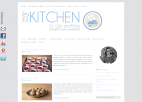 mykitchenintherockies.com